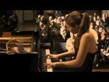 Olga Jegunova - W.A. Mozart Piano Sonata No 11 in A - Major, K.331 (300i)