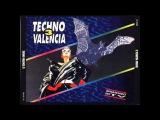 Techno Valencia Vol. 3 MEGAMIX