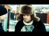 Хороший Российский сериал интересный фильм 2014 «Медвежья хватка» 3 серия