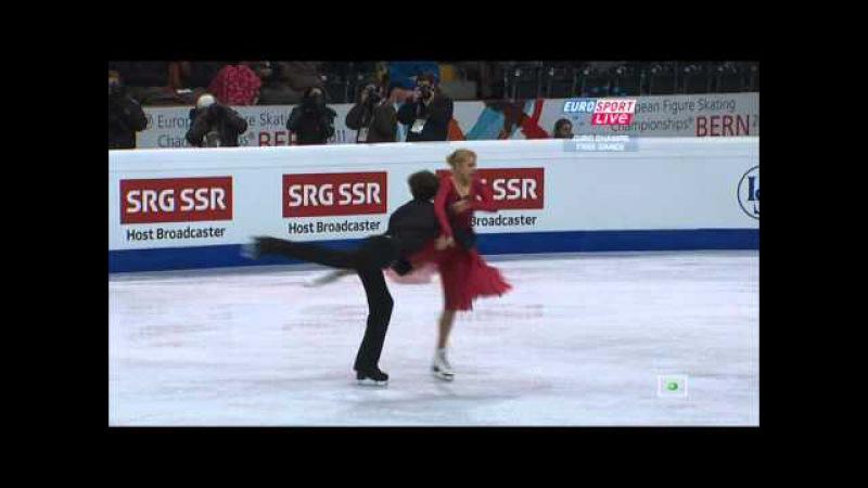 BOBROVA SOLOVIEV EC - 2011 FD