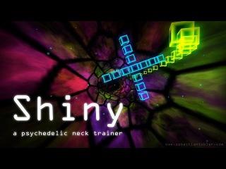 Shiny - Геймплей с Oculus Rift