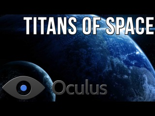 Titans of Space Игра для Oculus Rift