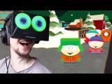 South Park - Южный Парк - Игра для Oculus Rift