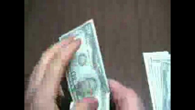 Как считают деньги в разных странах мира