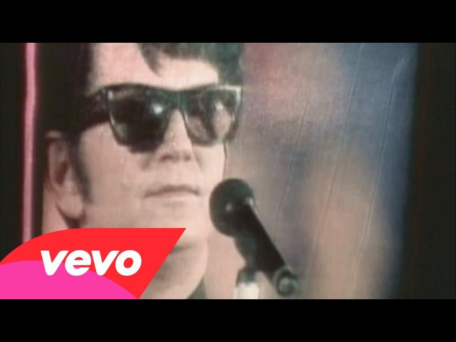 Roy Orbison You Got It Official Video