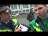 30 09 2015 Эвакуация машин из дома Рокоссовского 6 к 1