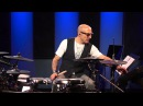 Kenny Aronoff Functional Practicing Drumeo Edge Yamaha DTX Drums