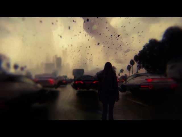 Andy Tau - Static (Original Mix) [Music Video] [HD]