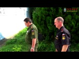 Высокая честь служить в армии России  Боевая тревога и преображение отдела военного комис