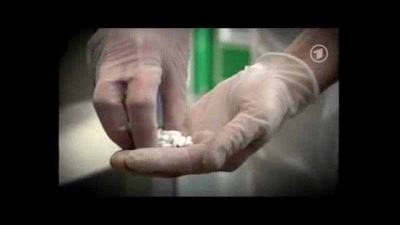 Gefährliche Glückspillen - Milliardenprofite mit Antidepressiva - ARD Reportage