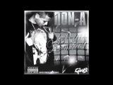 09. DoN-A (GineX) - Всем детям
