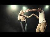 Pham - Movements ft. Yung Fusion #DanceOnMovements Leo + Becky Improv Zouk