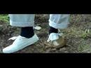 Нанопокрытие AquaStop для одежды и обуви