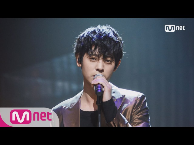 Jung Joon Young(정준영) - Sympathy Comeback Stage M COUNTDOWN 160225 EP.462