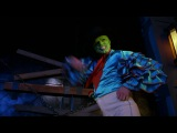 Jim Carrey - Cuban Pete from The Mask HD