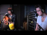Stephanie Rainey - Please Don't Go (Live on Louise Duffy Show)