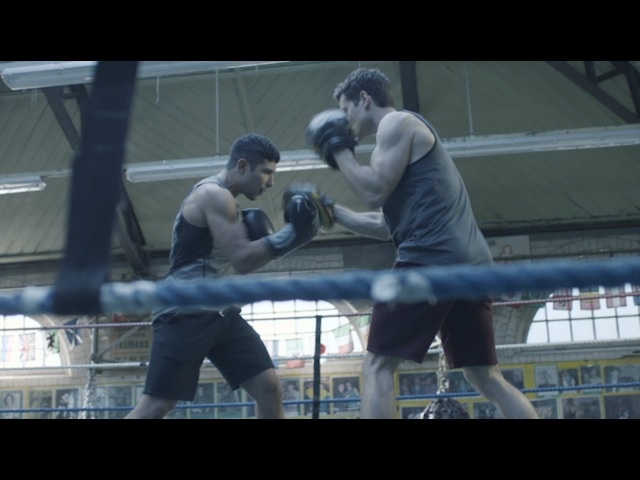 The Masterclass How to Train in a Boxing Gym