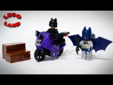 LEGO Movie Batman DC Super Heroes 레고 배트맨 Lego Batman en español deutsch