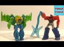 Мультики Машинки Трансформеры Transformers Развивающие мультики для детей про Машинки Трансформеры
