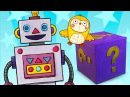 Mystery Box 1 | Preschool Song | Super Simple Songs