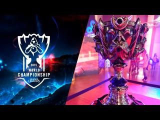Жеребьевка четверть-финалов Чемпионата Мира 2015