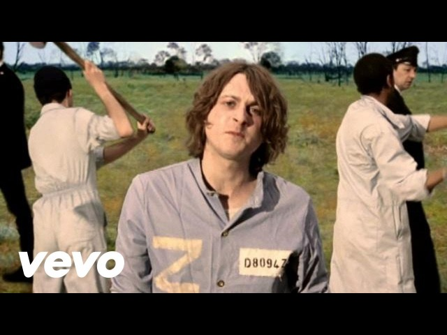 The Zutons Valerie Video
