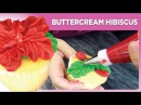 Buttercream Hibiscus by
