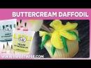Buttercream Daffodil by