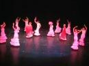 Севильяна Школа фламенко
