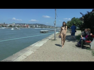 Aiko May Nude in Public 1