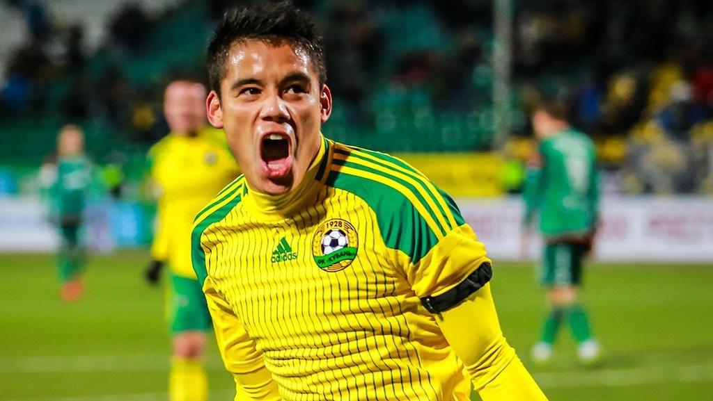 Имя им - легион: 11 лучших иностранных футболистов первой половины РФПЛ 2015/16