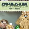 """ОРДЫМ"" небӧг лавка / Книжный магазин ""ОРДЫМ"""