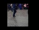 Как танцуют чемпионы мира - Лезгинка Huseyn Halieeeev