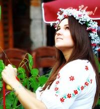 Галия Захарченко
