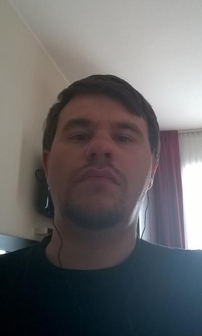 Антон Митюшин