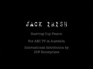 Джек Айриш: Безнадежные долги / Jack Irish: Bad Debts / Трейлер.