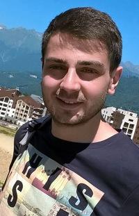 Даниэль Адамян
