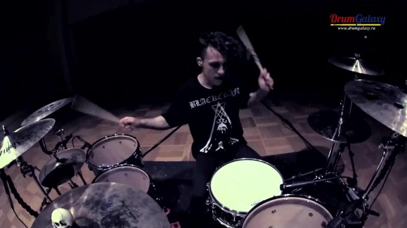 Twenty One Pilots - Lane Boy - Drum Cover by Matt McGuire