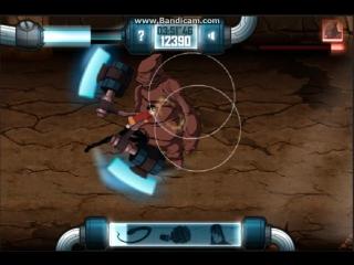 Обзор игры генератор Рекс враг альянс (2 часть)