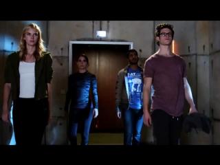 Сшиватели / Stitchers.2 сезон.Промо #1 (2016) [HD]