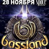28.11 BASSLAND 4 @ SPACE MOSCOW