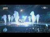 BIGBANG 131123 MAMA Performances