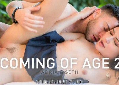 Coming Of Age 2, Adria & Seth