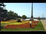 ПОСВЯЩЕНИЕ - Ода моему городу Туапсе (Julio Iglesias - Caruso)