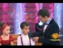 Танцующие Дети - Очень Круто! (Минута славы)