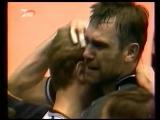 Лига чемпионов 2003 / Локомотив - Белогорье обыграл в финале «Кераколл» из Модены