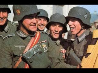 Крестовый поход на СССР. Неизвестная война