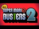 The New Super Mario Busters 2 - A Ghostbusters 2 / Super Mario Bros. Mashup