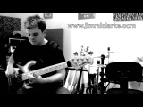 Quote Unquote by Abraham Laboriel (Bass cover by Jimmi Clarke)