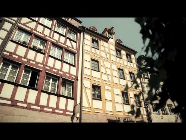 Nürnberg - Stadt der Geschichte